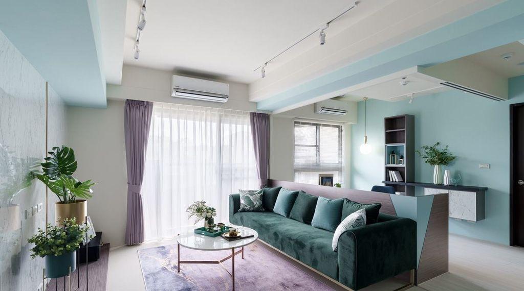 20 small apartment design ideas - Interior Design Ideas