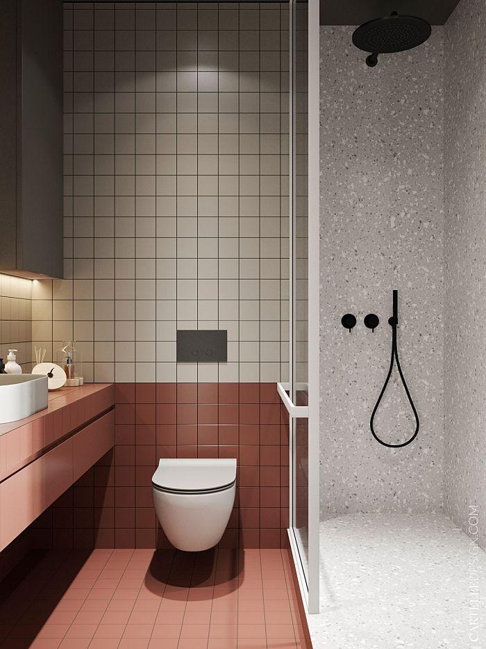 Modern Russian wooden apartments - Interior Design Ideas