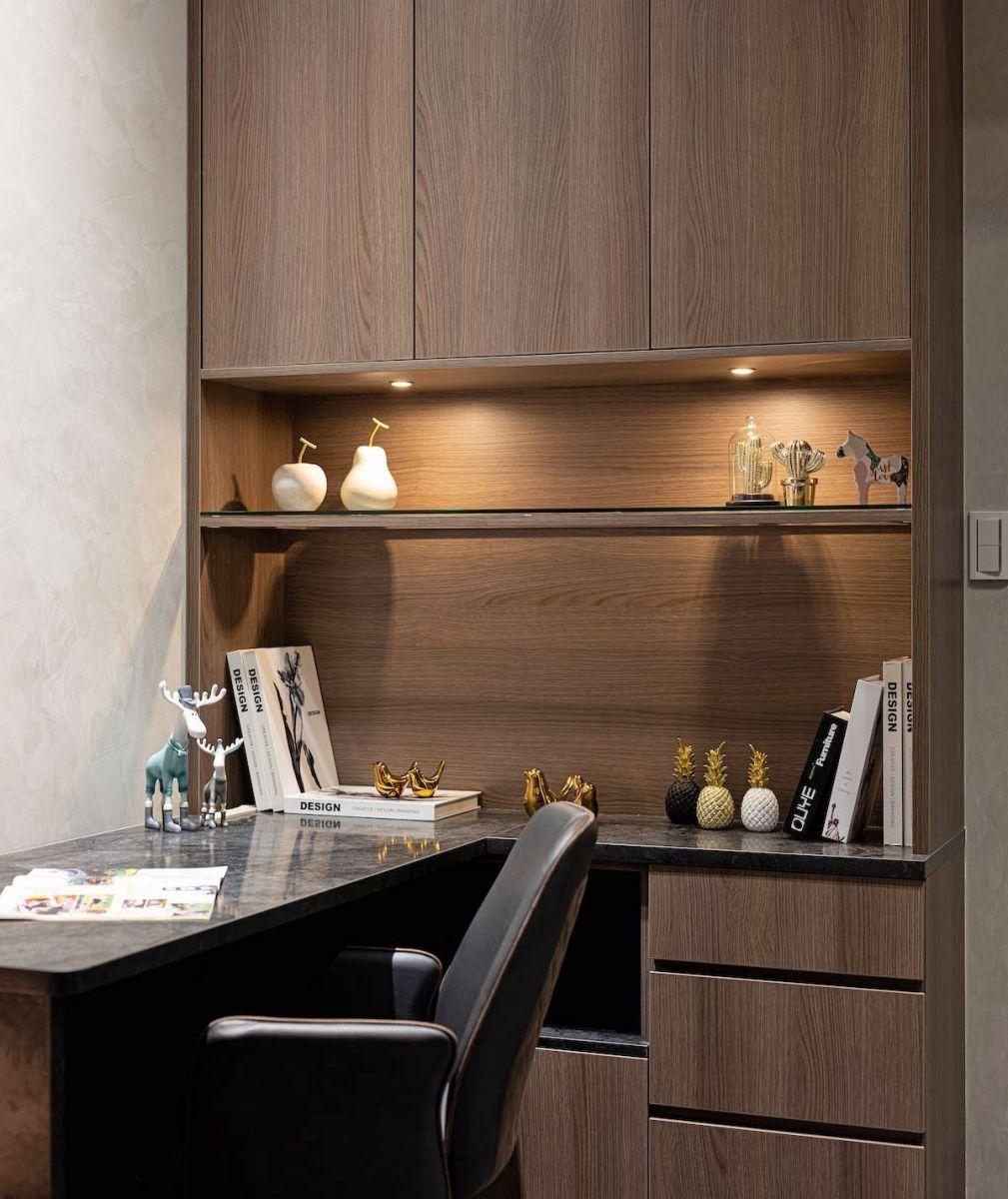Luxurious modern style house - Interior Design Ideas