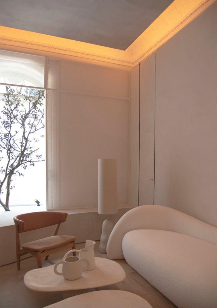 Japanese style 5 square meter room - Interior Design Ideas