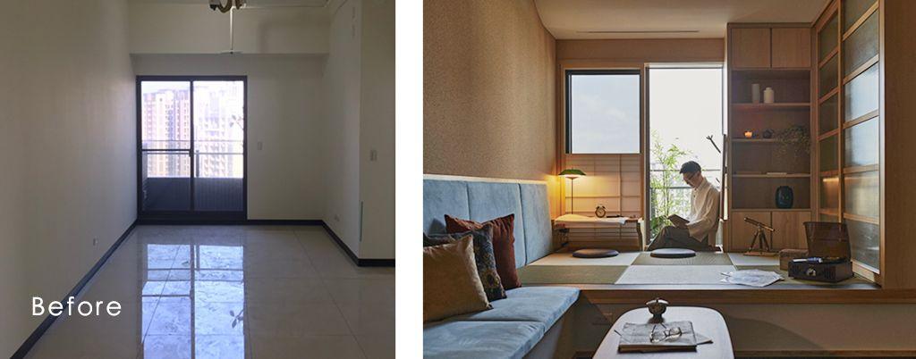 The house with sparkle light - Interior Design Ideas