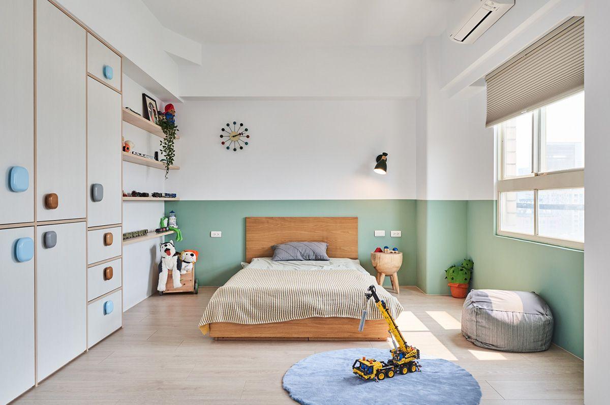 Nordic style house - Interior Design Ideas
