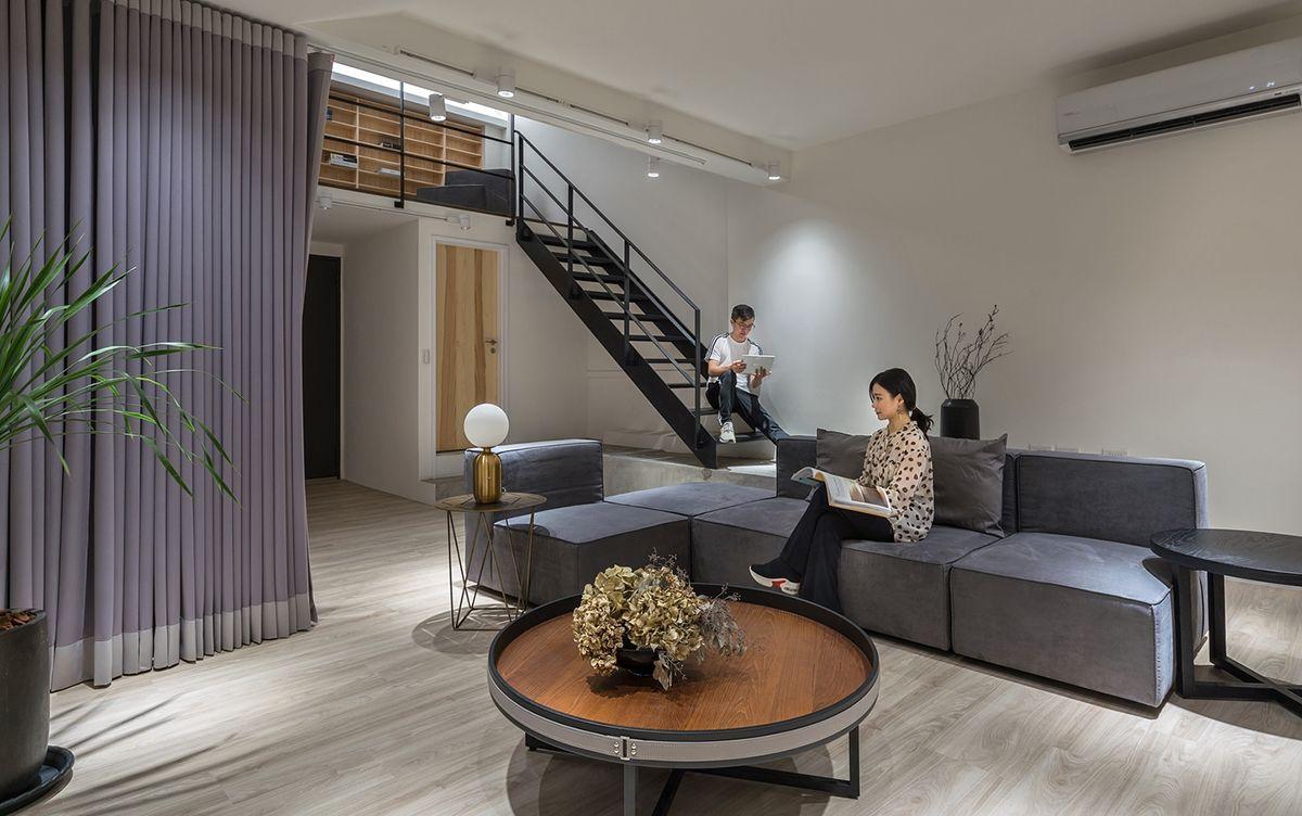 Peaceful style house - Interior Design Ideas