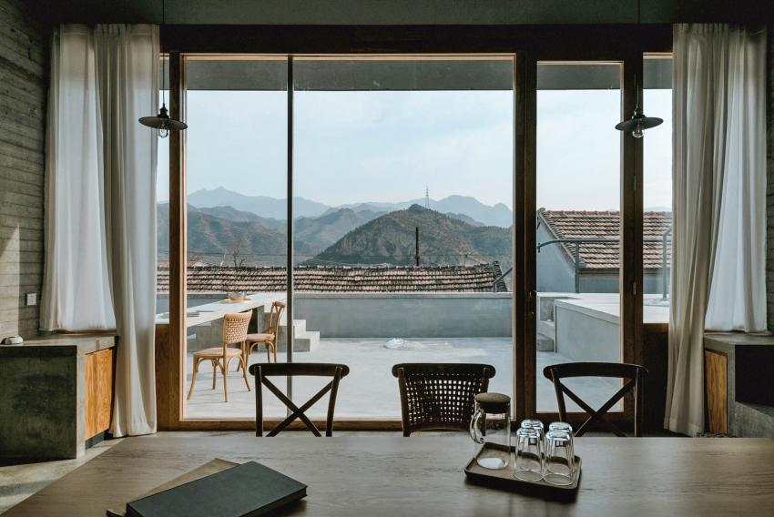 Antique house - Interior Design Ideas