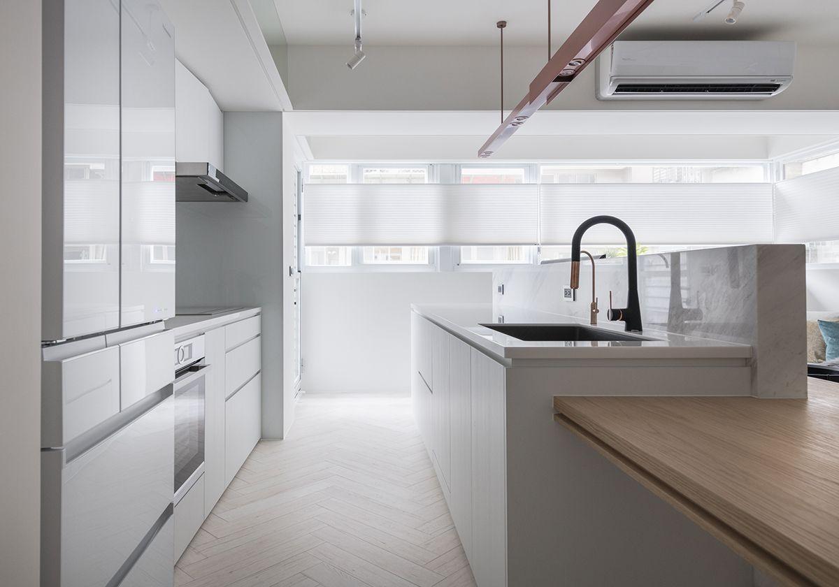 Sunny house - Interior Design Ideas