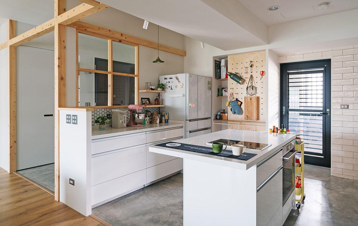 Japanese style house - Interior Design Ideas