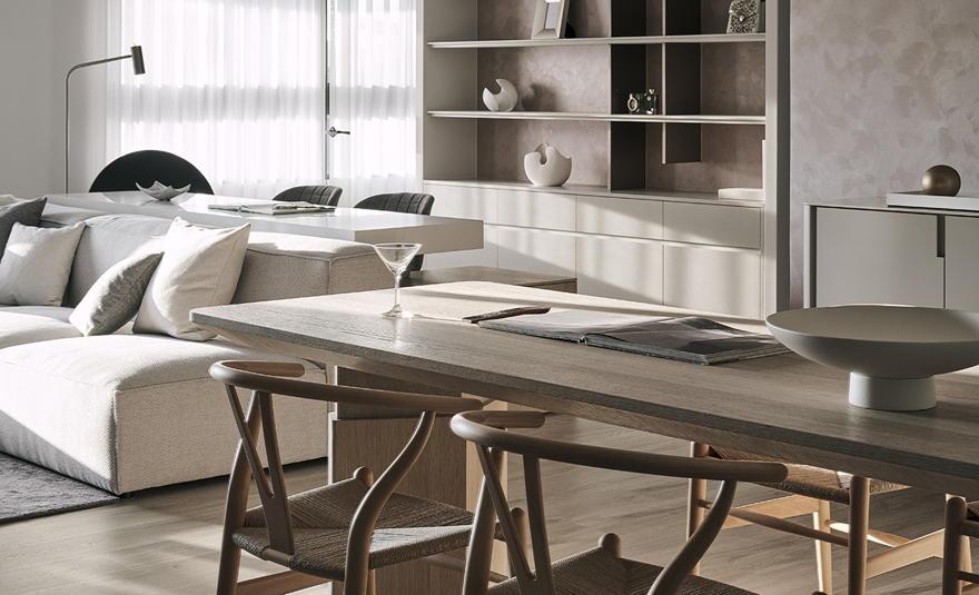 Charming apartment interior for women - Interior Design Ideas