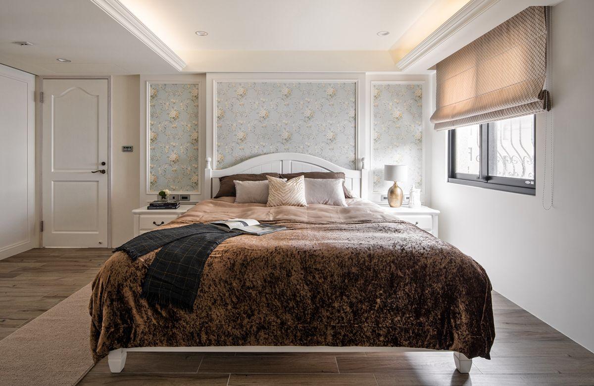 Classic sunlight villa design. - Interior Design Ideas