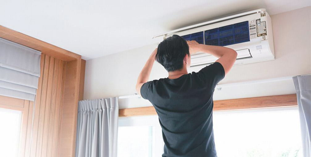 6 steps to clean the air conditioner to save more electricity! - Interior Design Ideas