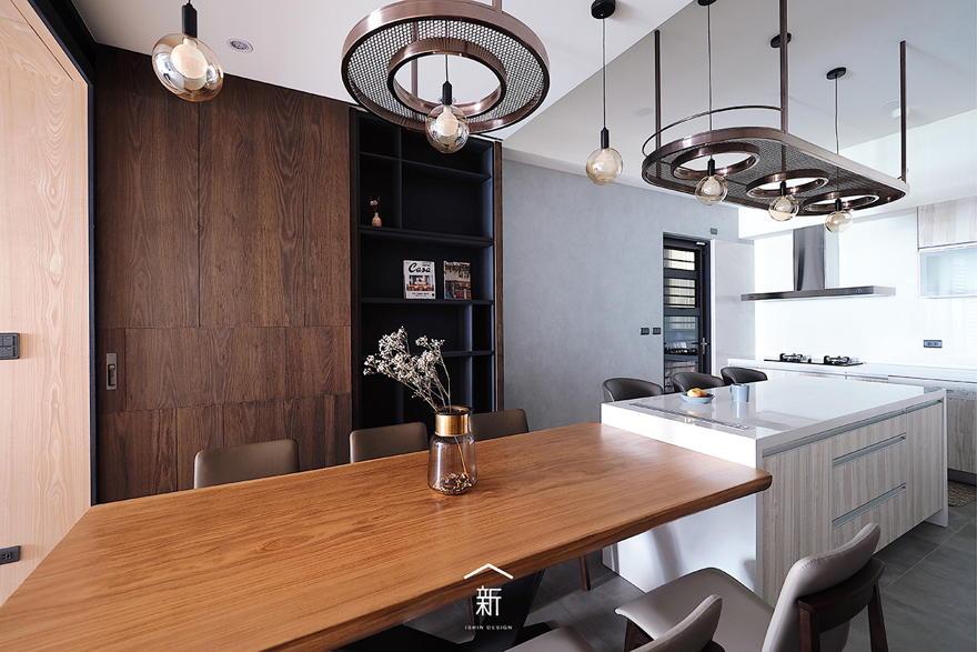 Modern Japanese style house - Interior Design Ideas