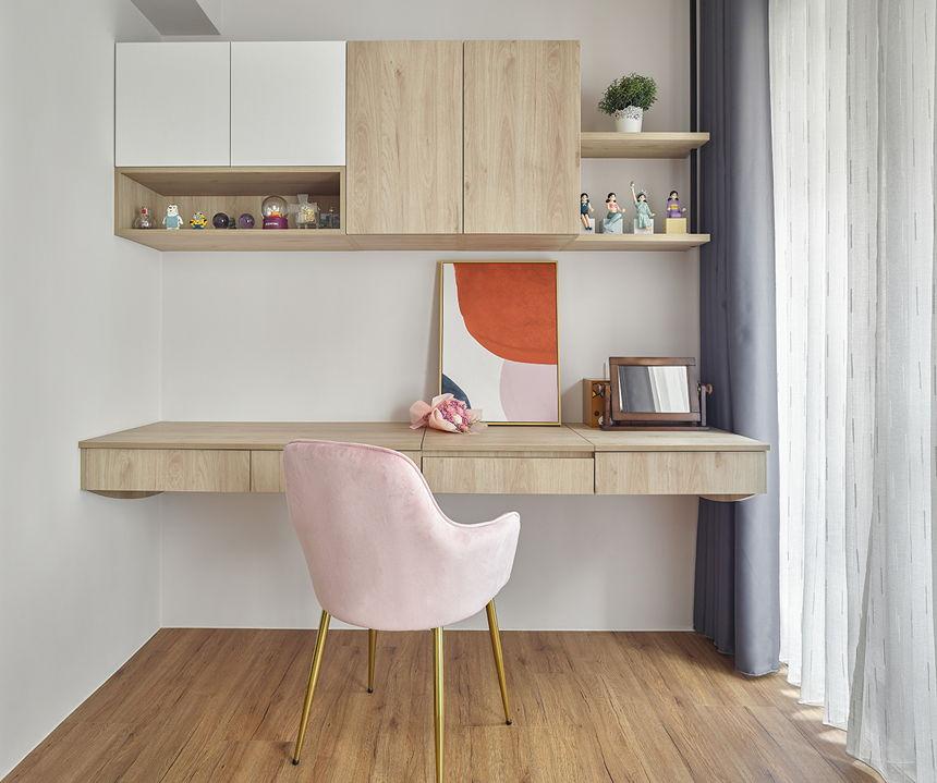Modern house design with fresh space - Interior Design Ideas
