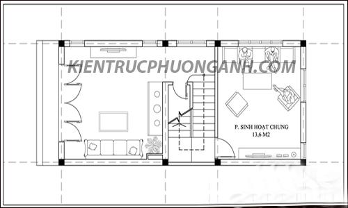 TANG%20LUNG - [Nhà phố 3 tầng] Anh Hải - Ngô Quyền HP